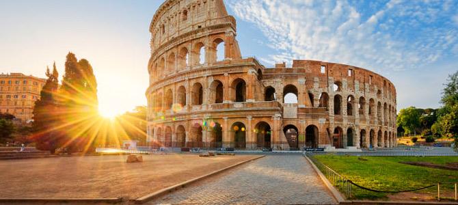 Przewozy do Włoch